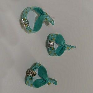 Jewelry - Baby bracelets